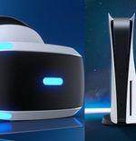 Sony Rancang Barang Baru, Bisa Bergerak Bebas ke Arena Event Secara Virtual.