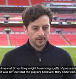 VIDEO: Komentar Ryan Mason Usai Spurs Kalah di Final Piala Liga Inggris