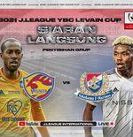 Link Live Streaming J.League Cup Matchday 4: Vegalta Sendai vs Yokohama F. Marinos