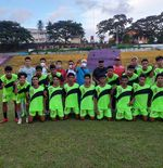 Kemenpora Gelar Bimtek Sepak Bola di Maluku, soal Lisensi Pelatih Jadi Catatan
