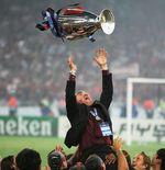 Best XI Carlo Ancelotti: Membentuk Pirlo dan Mengubah Lampard Jadi Mesin Gol