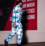 Melanggar Prokes NBA, Kevin Porter Didenda Rp720 Juta