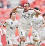 Anderson Lopes dan Leandro Damiao: Bukti Suksesnya Pemain Brasil di J.League