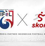 Jadwal Lengkap Indonesian Football e-League Liga 2 2021
