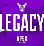 Apex Legends Tembus Rekor Jumlah Pemain Usai Luncurkan Musim Anyar