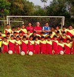 Kiprah: Basyirudin, Pilar Junior PSSI Era 1970-an yang Bina Sepak Bola Usia Dini dengan Gembira