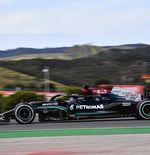 Hasil F1 GP Portugal 2021: Tampil Impresif, Lewis Hamilton Menang di Portimao
