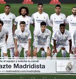 VIDEO: Persiapan Real Madrid Melawan Granada, Jalan Merebut Gelar Juara Liga Spanyol