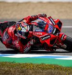 Hasil FP1 MotoGP Prancis 2021: Jack Miller Unggul, Johann Zarco Menyusul