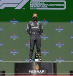 Mika Hakkinen: Max Verstappen Bisa Lampaui Lewis Hamilton dengan Syarat