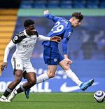 Hasil Chelsea vs Fulham: The Blues Menang 2-0, Kai Havertz Cetak Dua Gol