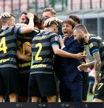 Hasil dan Klasemen Liga Italia: Juventus Menang, Atalanta Imbang, Inter Juara