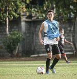 CEO Bali United Punya Satu Tujuan Pinjamkan Gelandang Muda Ini ke Persis Solo