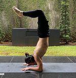 Bek PS Sleman Ungkap Pentingnya Yoga bagi Pesepak Bola