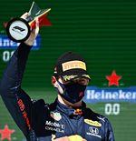 F1 GP Spanyol 2021: Max Verstappen Ingin Balas Dendam di Barcelona