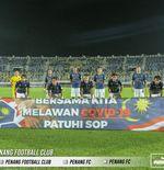 Siaran Langsung Liga Malaysia 2021 Tembus 21 Juta Penonton Saat Pandemi Covid-19