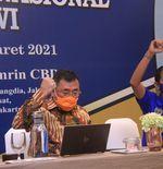 PP Pertina Akan Gelar STE dan Gembleng 22 Petinju untuk SEA Games Vietnam 2021