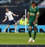 Hasil dan Klasemen Liga Inggris: Duo London Utara Sempurna, Derbi Inggris Ditunda