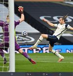 Hasil Tottenham Hotspur vs Sheffield United: Hat-trick Gareth Bale Warnai Pesta Spurs