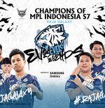 Final MPL ID Season 7 Pecahkan Rekor Penonton Tertinggi