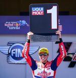 Sukses Besar di Moto2 dan Moto3 GP Spanyol 2021, Indonesian Racing Yakin Jadi Kuda Hitam