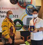 Terkait Anggaran, Kemenpora Tunggu Proposal dari NOC Indonesia