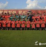 Target Ambisius Borneo FC Musim 2021: Juara Liga 1 dan Mentas di Kompetisi Asia