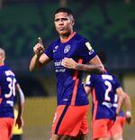 Liga Super Malaysia 2021 Masuk Putaran Kedua, Laga Tim Papan Atas ''Panas''