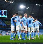 VIDEO: Kampanye Nirkalah Manchester City di Liga Champions 2020-2021