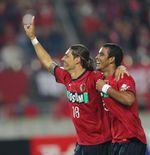 Bersama Slogan 2010 sampai 2013, 4 Gelar Domestik untuk Kashima Antlers di luar J.League
