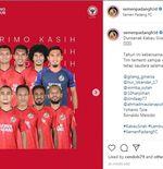 Semen Padang Lepas Delapan Pemain, Salah Satunya Menonjol di Trial Persebaya