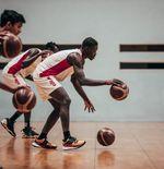 Puasa, Pelatih Timnas Basket Indonesia Belum Bisa Beri Penilaian ke Pemain