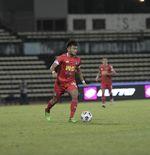Saddil Ramdani Kembali Cetak Assist, Catatannya di Liga Super Malaysia Makin Mentereng