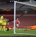 Arsenal Tersingkir, Dobel Final Manchester vs London di Kompetisi Eropa Gagal Tercipta