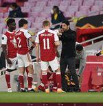 VIDEO: Arteta Yakin Ia Pelatih Tepat sebagai Nakhoda Arsenal