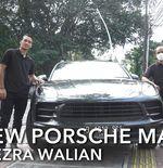 Ezra Walian Ungkap Mobil Impiannya