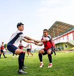 Libur Lebaran Dua Pekan, Pemain PSG Pati Dapat Pekerjaan Rumah