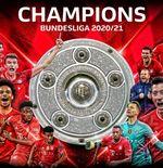 RB Leipzig Ditundukkan Borussia Dortmund, Bayern Munchen Juara Liga Jerman