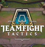 Kejuaraan Global Teamfight Tactics Milik Riot akan Segera Digelar