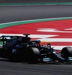 Lewis Hamilton, Si Anjing Tua yang Masih Terus Menggonggong
