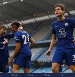 Hasil dan Klasemen Liga Inggris: Pesta Juara Manchester City Kembali Tertunda