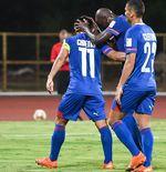 Gara-gara Klub India Keluyuran di Maladewa, Playoff Piala AFC 2021 Ditunda Tanpa Batas Waktu