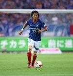 Yuji Nakazawa, Mantan Defender Andalan Yokohama F. Marinos yang Berkembang dari Brasil