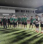 Timnas Indonesia Bawa 28 Pemain ke Dubai, Antisipasi Cedera dan Terpapar Covid-19