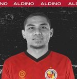 Gagal Move on dari Eks Striker Bali United, Semen Padang Resmi Rekrut Aldino Herdianto