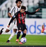 Brahim Diaz Ungkapkan Kebahagiaannya Berkarier di AC Milan