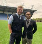 Oxford United Tembus Playoff League One Inggris, Begini Harapan Pemilik Asal Indonesia