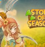 Tencent Segera Hadirkan Gim Harvest Moon ke Platform Mobile