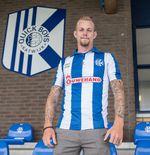 Lima Kali Ganti Klub Dalam Setahun, Eks Striker Persib Kini Terdampar di Tim Amatir Belanda