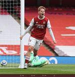 Mikel Arteta Konfirmasi Emile Smith Rowe Bakal Bertahan di Arsenal